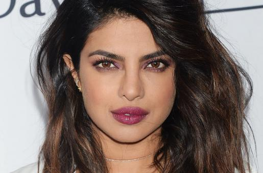 Priyanka Chopra Shares Sneak Peek of Her First Day of Shooting Netflix's Upcoming Production The White Tiger