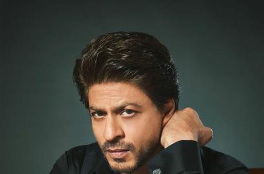 Shah Rukh Khan's Mantra for Success? Find Out What it is Here!