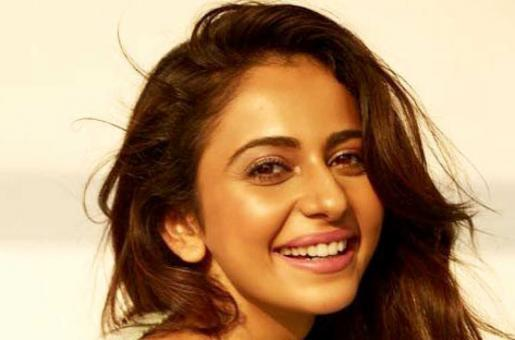 Rakul Preet Singh to Perform at the Abu Dhabi T10 Opening Concert on 14th November