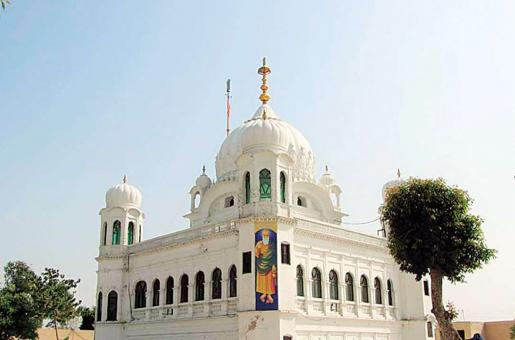 Kartarpur Corridor to be Inaugurated on 9th November, Ready to Welcome Indian Sikh Pilgrims in Pakistan
