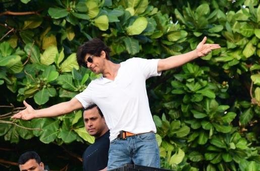 Blog: How Shah Rukh Khan Makes Me Feel Better