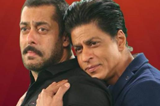 Salman Khan Wishes Shah Rukh Khan on His Birthday. Shah Rukh Khan's Response is Too Cool