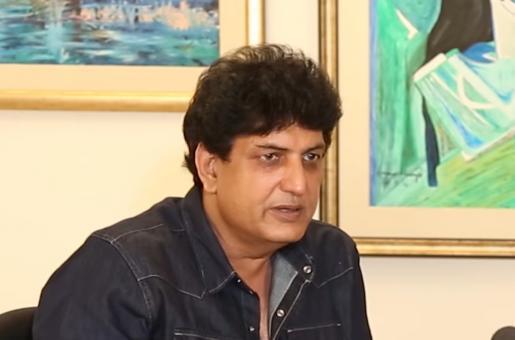 Khalil Ur Rehman Qamar Slams His Critics Saying They are Jealous of Him