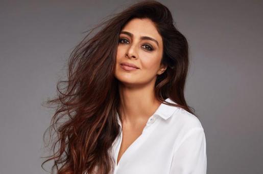 Tabu to Join Kartik Aaryan and Kiara Advani for Comedy Horror Film Bhool Bhulaiyaa 2