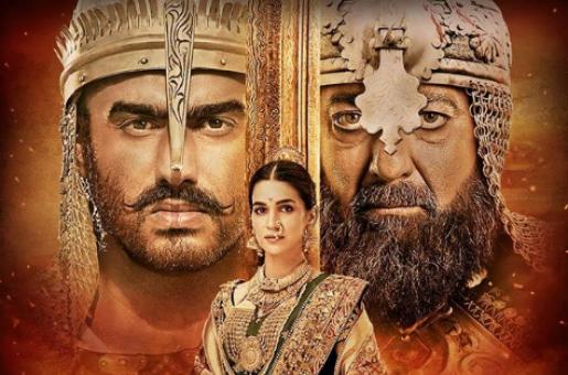 Panipat Trailer Review: A Mash-Up of Sanjay Leela Bhansali's Bajirao Mastani and Padmaavat