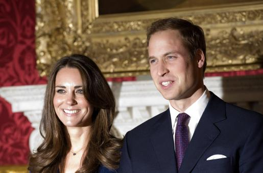 Prince William and Kate Middleton are Equals When it Comes to Cooking