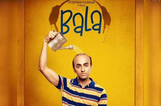 Ayushmann Khurrana's Bala Faces Plagiarism Charges, Falls in Legal Trouble Once Again