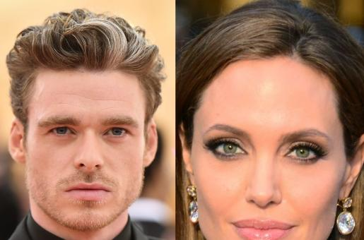 Angelina Jolie, Richard Madden Evacuate The Eternals Set After Bomb Threat