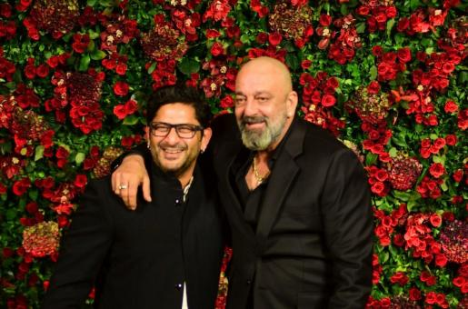 Sanjay Dutt and Arshad Warsi to Reunite After Six Years for a New Comedy Film