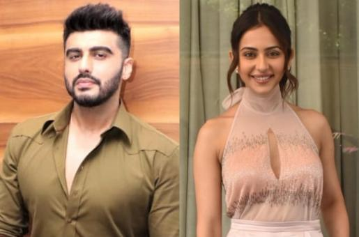Arjun Kapoor and Rakul Preet Singh to Star in a Cross-Border Love Story Produced by John Abraham