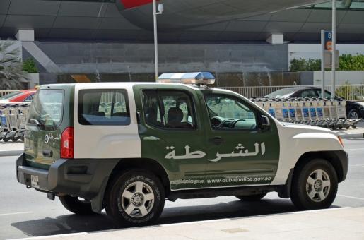 Dutch Criminal Ridouan Taghi Arrested in Dubai. Here's Why