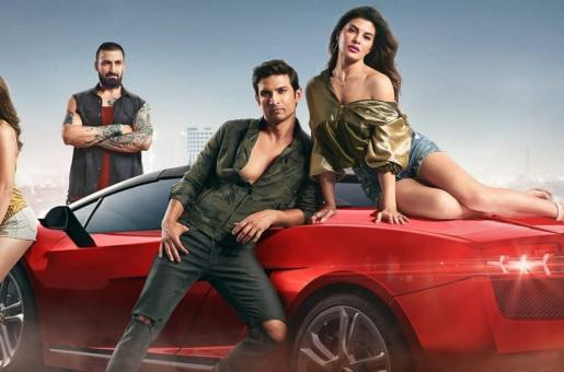 Netflix Film Drive: 5 Reasons Sushant Singh Rajput and Jacqueline Fernandez's Flick Just Didn't Work