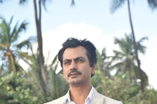 Nawazuddin Siddiqui On His 'Rivalry' With the Late Irrfan Khan: 'It Was Media Made'