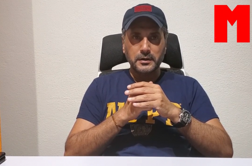 Adnan Siddiqui Speaks to Masala! About Meray Paas Tum Ho and Working with Sridevi