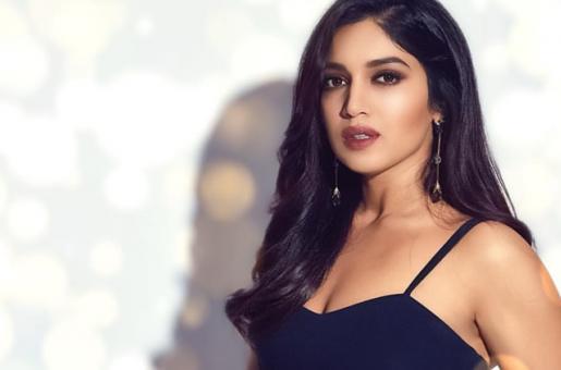 Bhumi Pednekar Loves to Stalk THIS Star Couple on Social Media and it's Not #DeepVeer