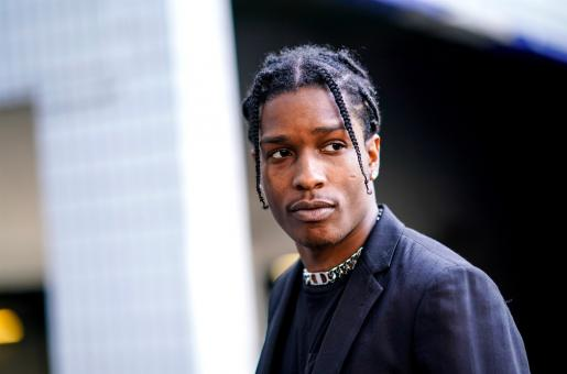 A$AP Rocky to take centre stage at Sweden concert four months after serving jail time in the country