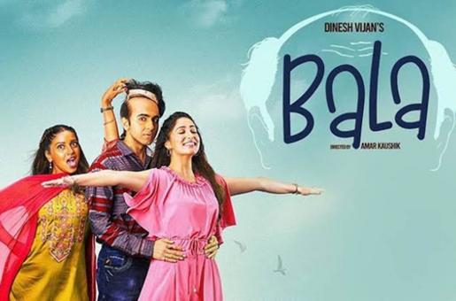 Bala Box Office Day 6: Can Ayushmann Khurrana's Latest Film Beat Dream Girl's First Week Collection?
