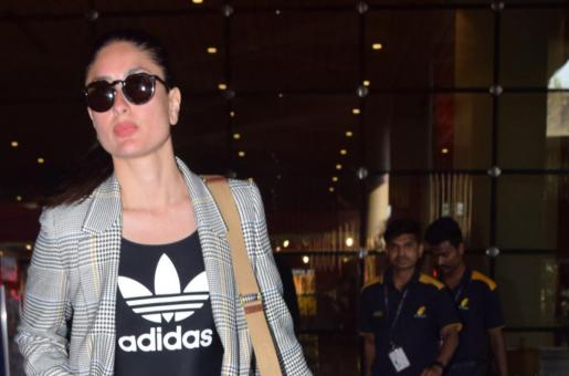 Two Times Kareena Kapoor, Taimur Ali Khan Made a Statement at the Airport
