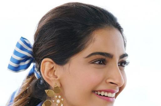 Sonam Kapoor's Birthday Wish for Her Baby Brother is Winning the Internet