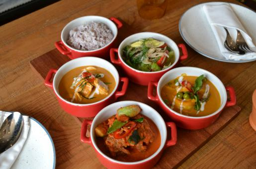 Now In Dubai: The Spiciest Thai Food You May Have Ever Had