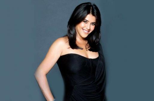 Ekta Kapoor Wins 'Most Powerful Business Women Of The Year' Award
