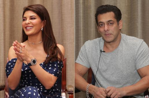 Salman Khan Mistaken for Shah Rukh Khan and Jacqueline Fernandez's Tips on Vlogging, Da-bangg Stars' Candid Confessions