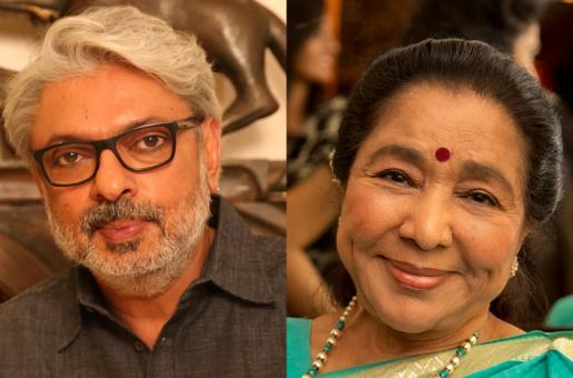 When Sanjay Leela Bhansali Dared to Replace Asha Bhosle – Blast From the Past