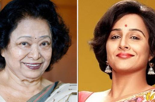 Vidya Balan as Shakuntala Devi: Find Out Who She Was Before You Head Watch Her Biopic