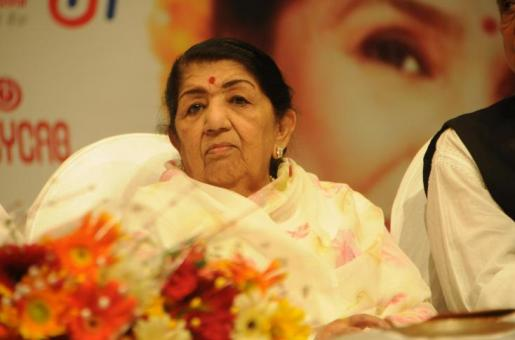 Lata Mangeshkar is Recovering and is Back Home