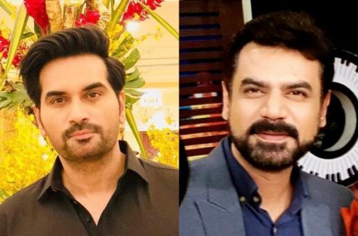 Humayun Saeed Wishes Vasay Chaudhry a Happy Birthday