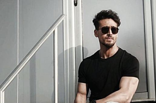 Tiger Shroff Is Setting The Right Mood for a Killer Fight For Baaghi 3. Check it Out Here.