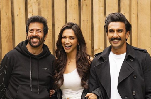 Kabir Khan Feels Privileged To Cast Ranveer Singh, Deepika Padukone In '83