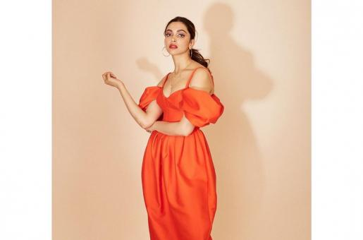 Deepika Padukone in red: Three times the actor channeled her inner boss lady