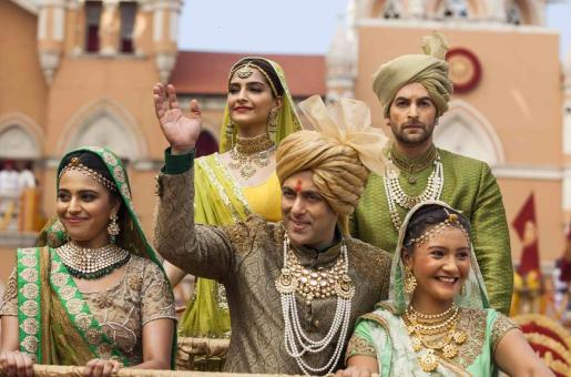 Prem Ratan Dhan Payo Completes 4 Years: Here Are My Memories of Watching The Film