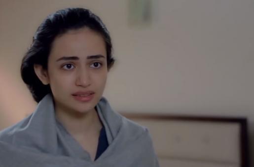 Ruswai, Episode 7: Sana Javed's Sameera Insists on Fighting Her Perpetrators