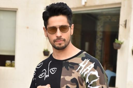 Sidharth Malhotra on Marjaavaan: I Prefer Action Roles
