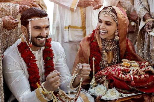 Deepika Padukone On One Year of Marriage Says Her and Ranveer Have Their Own Identities