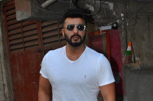 When Arjun Kapoor Dated Salman Khan's Sister Arpita - Blast from the Past