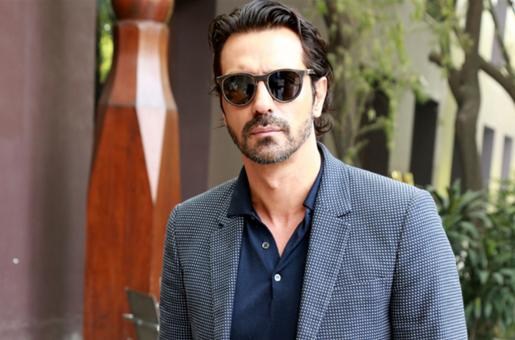 Arjun Rampal Reveals He is Excited to Tap into the Supernatural Genre with Upcoming Thriller Anjaan
