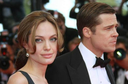 Angelina Jolie Blames Brad Pitt For Disruption In Children's Lives; Deets Inside
