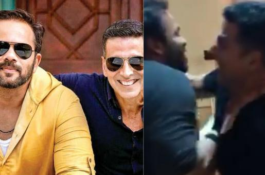 Akshay Kumar and Rohit Shetty's 'Fallout': What is the REAL Story Behind the Prank