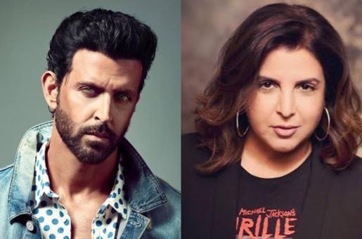 Hrithik Roshan to Opt Out of Farah Khan Film?