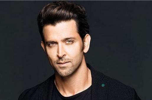 Hrithik Roshan Declared the Sexiest Asian Man According to a British Poll
