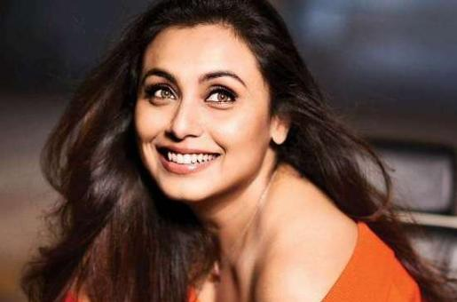 Rani Mukerji on Acting: Every Job Comes with a Price and Those Who Love What They Do, Happily Pay It