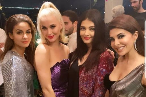 Katy Perry's India Visit Proves It Again – Bollywood Bends Backwards For Celebs From The West