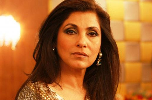 Dimple Kapadia Clears Rumors On Being Hospitalized