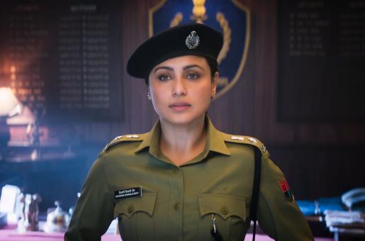 Rani Mukerji Saves Kota in Mardaaani 2: But Does it Give the Wrong Signals?