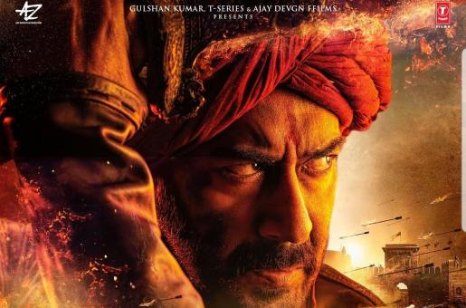 Tanhaji, The Unsung Warrior: Ajay Devgn's 100th Film is on its Way to Enter the INR200 Crore Club
