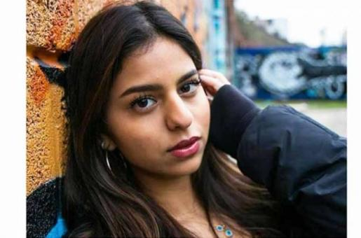 Suhana Khan Makes Acting Debut With The Grey Part of Blue, Proves Acting Is In Her Genes
