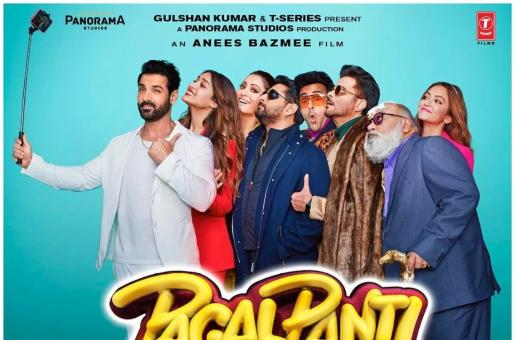 Anees Bazmee on Pagalpanti: 'How Can the Audience Leave their Brains Behind? Leave It Where?'